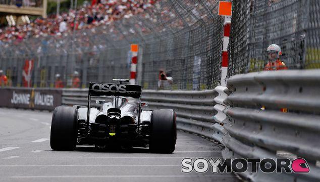 Boullier confirma la búsqueda de un nuevo enfoque en McLaren - LaF1.es