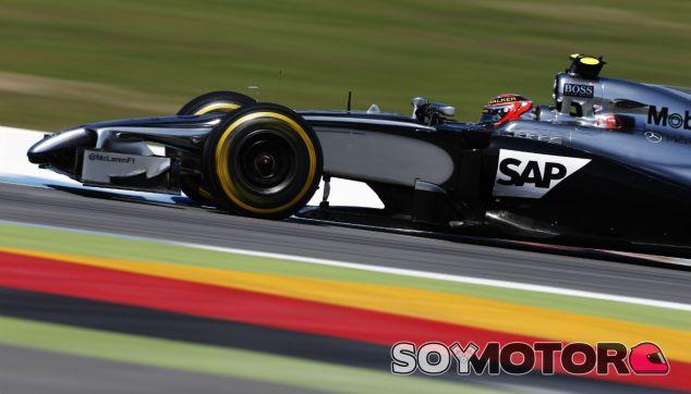 """Massa culpa a Magnussen: """"Normalmente es un piloto de la GP2 el que provoca el accidente"""" - LaF1.es"""