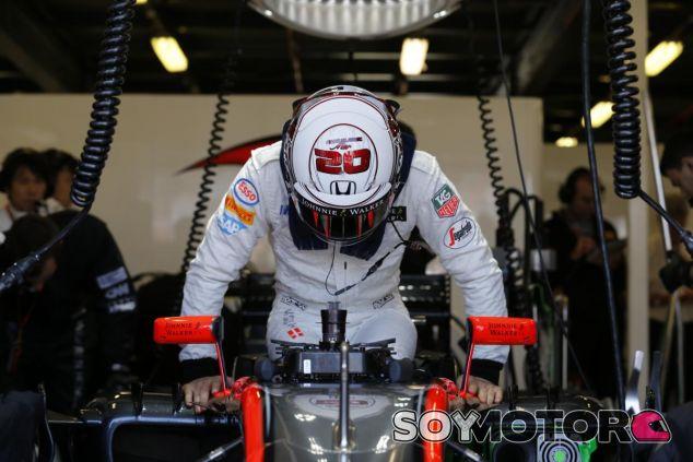 Magnussen no volverá a subirse al McLaren, tendrá que buscar otro sitio en el que pilotar - LaF1