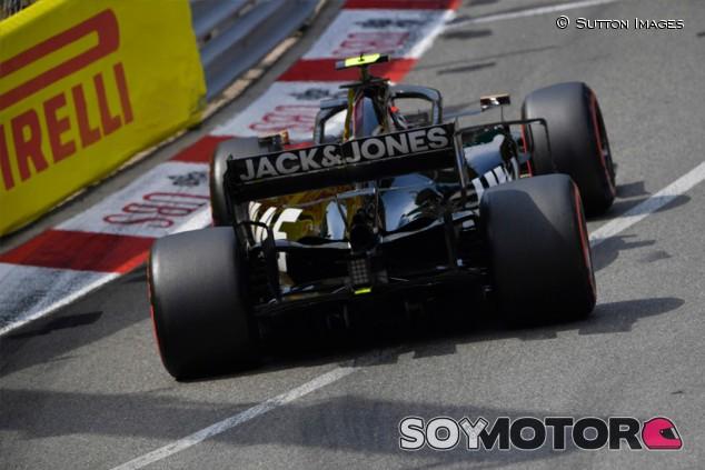 Magnussen daría la bienvenida a una guerra de neumáticos - SoyMotor.com