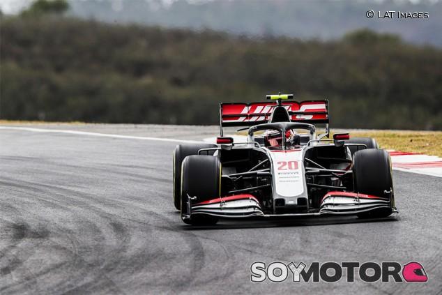 Haas en el GP de Emilia Romaña F1 2020: Previo - SoyMotor.com