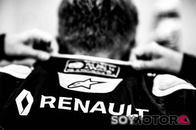 Renault en el GP de Hungría F1 2016: Previo - LaF1