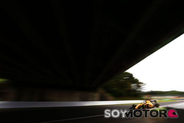 Renault tiene un proyecto a largo plazo con la Fórmula 1 - LaF1