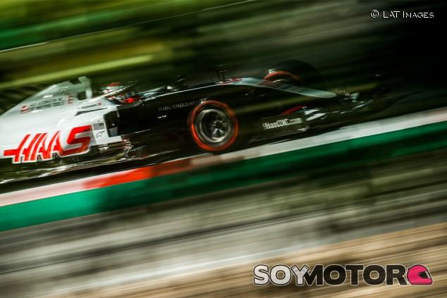 Haas en el GP de Portugal F1 2020: Sábado - SoyMotor.com