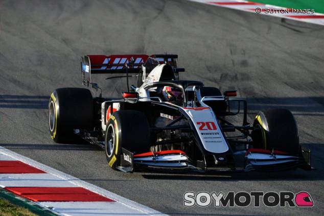 Racing Point critica el traspaso de datos entre equipo grande y pequeño - SoyMotor.com