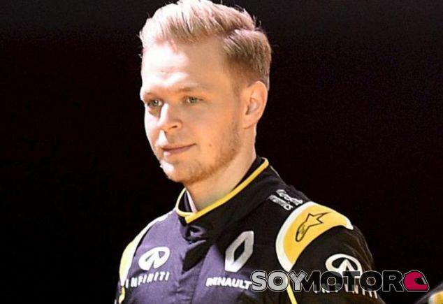Kevin Magnussen tomará acciones legales al respecto - LaF1