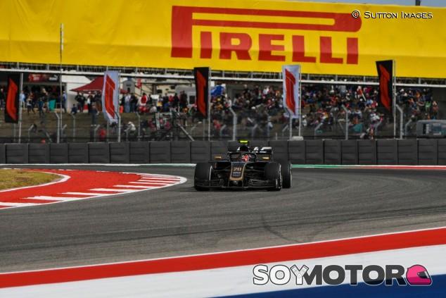 Haas en el GP de Estados Unidos F1 2019: Viernes – SoyMotor.com