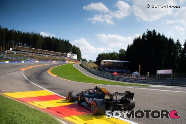 Haas en el GP de Italia F1 2019: Previo – SoyMotor.com