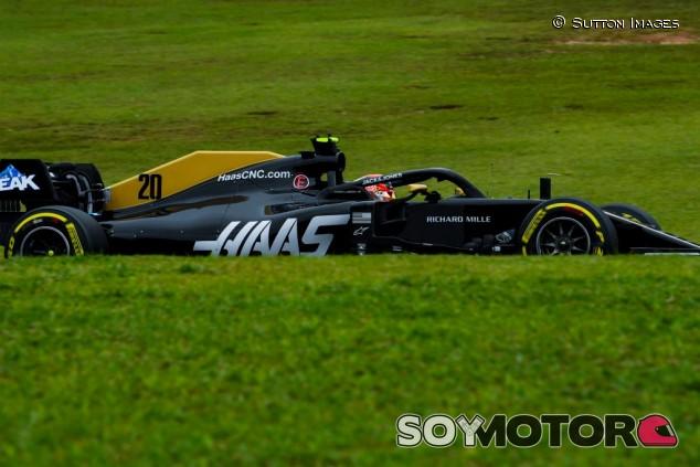 Pirelli espera medio segundo entre blando y medio en Interlagos – SoyMotor.com