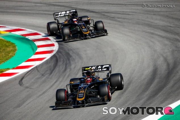 Los logos de Rich Energy no estarán en el Haas en Montreal – SoyMotor.com