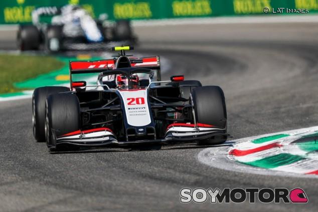 Haas en el GP de Eifel F1 2020: Previo - SoyMotor.com