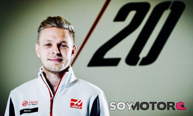 """Magnussen: """"Dicen algo y se convierte en la opinión del equipo"""" - SoyMotor.com"""