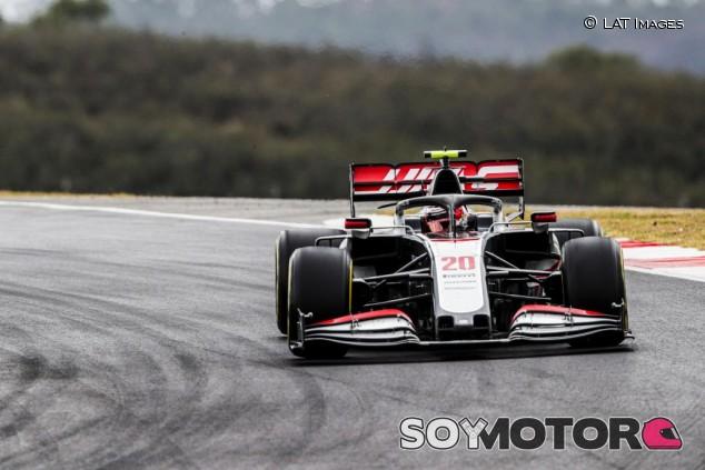 Haas en el GP Portugal F1 2020: Domingo - SoyMotor.com