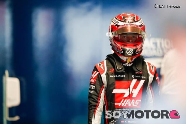 """Magnussen descarta un año sabático: """"Quiero correr"""" - SoyMotor.com"""