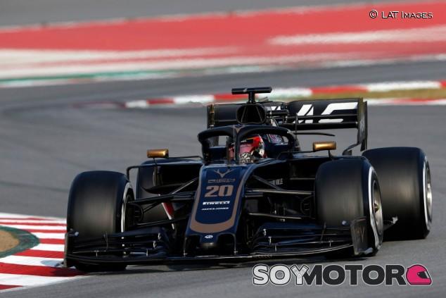 Magnussen puede ganar el Mundial en el futuro, según Steiner – SoyMotor.com