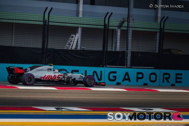 Kevin Magnussen – SoyMotor.com