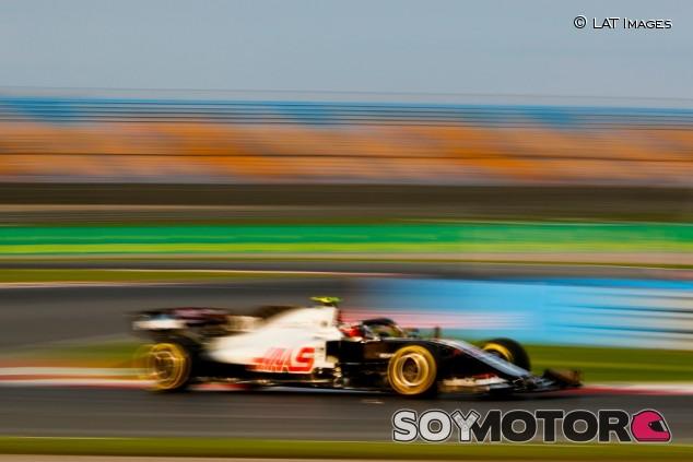 Haas en el GP de Turquía F1 2020: Viernes - SoyMotor.com
