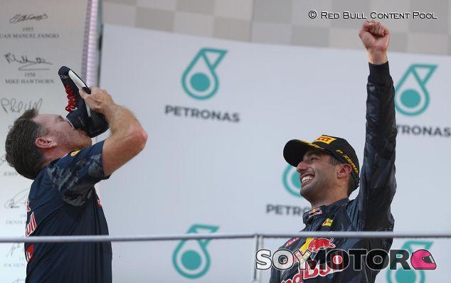 GP de Malasia F1 2016: Carrera Minuto a Minuto - LaF1