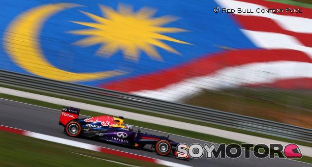 Malasia afronta sin entusiasmo la llegada de la Fórmula 1