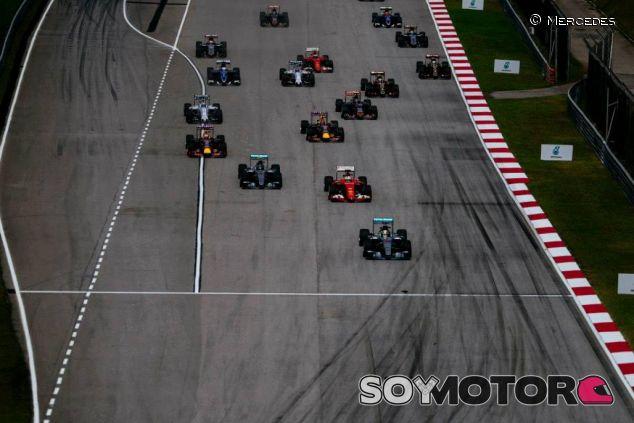 Colin Kolles cree que la Fórmula 1 tiene un grave problema - LaF1.es