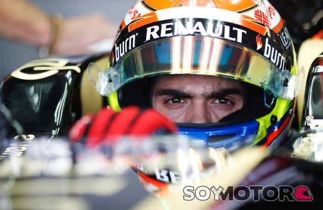 Pastor Maldonado en Japón - LaF1