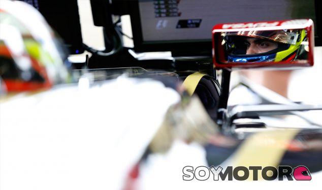 Pastor Maldonado en Gran Bretaña - LaF1