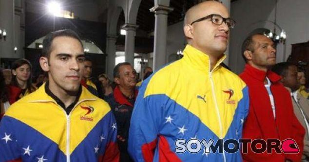 """Venezuela: """"Ni un sólo dólar más para las carreras de motor"""" - LaF1.es"""