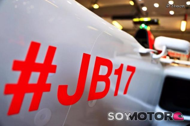 El recuerdo de Bianchi estará más presente que nunca en Suzuka, lugar de su fatídico accidente - LaF1