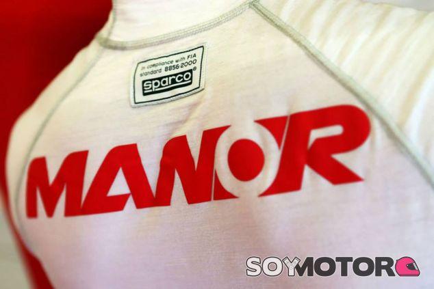 Los acuerdo con Mercedes y Williams impulsarán a Manor en 2016 - LaF1