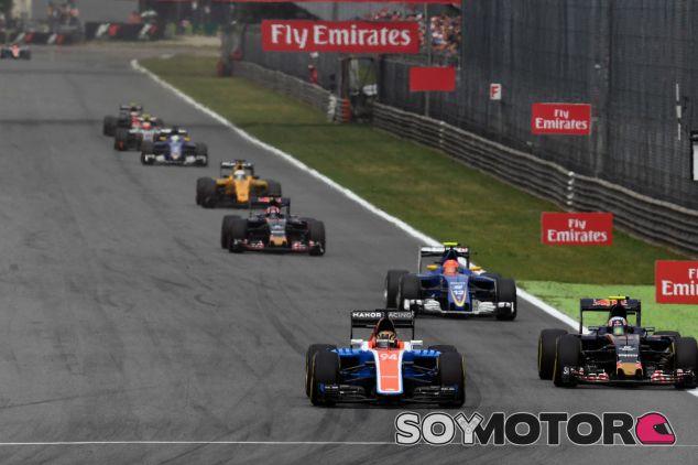 """Giancarlo Minardi asegura que """"el sistema de la F1 ha fracasado"""" - SoyMotor"""