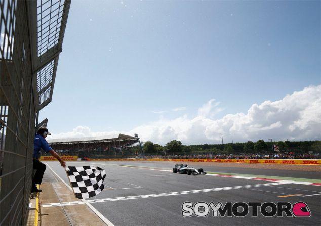 Mansell ve a Hamilton capaz de batir los récords de Schumacher - LaF1