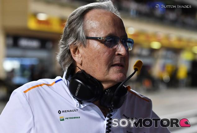 Mansour Ojjeh renuncia a la dirección del Grupo McLaren - SoyMotor.com