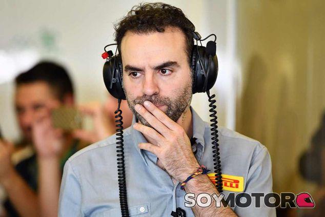 Manuel Muñoz en el GP de Abu Dabi 2016 - SoyMotor