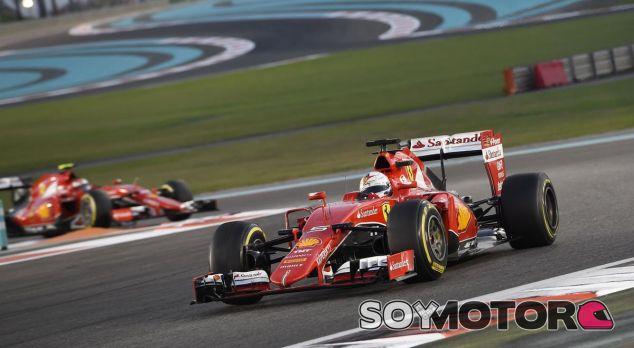 """Marchionne califica como """"trágico"""" no ganar un título en 10 años - LaF1"""