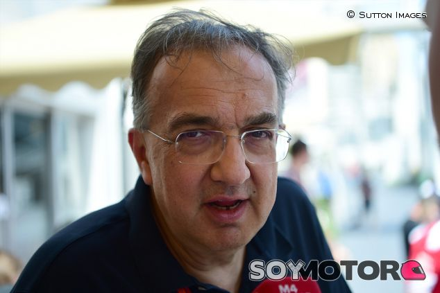 Sergio Marchionne - SoyMotor.com