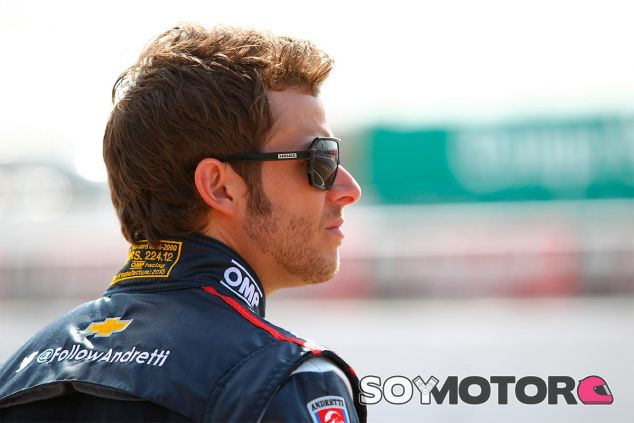 Marco Andretti - LaF1