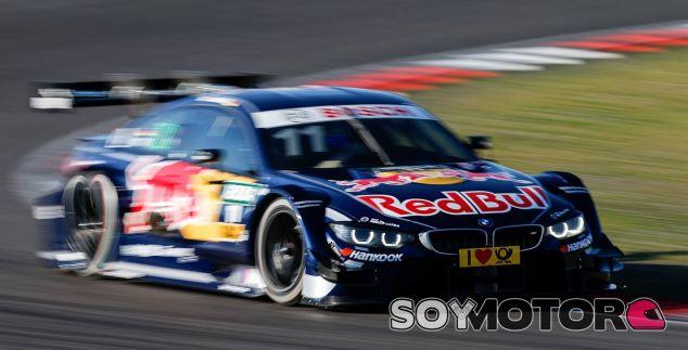 Marco Wittmann - LaF1