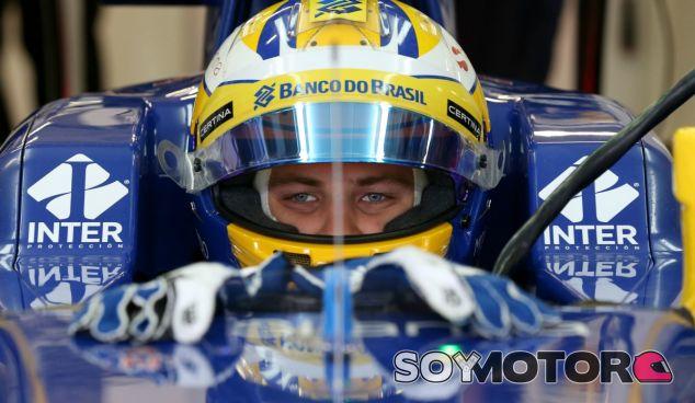 El piloto sueco sueña con un GP en su país - LaF1