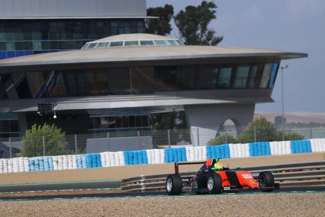 Mari Boya gana en Jerez y se apunta a la pelea por el título - SoyMotor.com