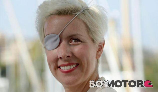 Villaverde dedicará su polideportivo a María de Villota