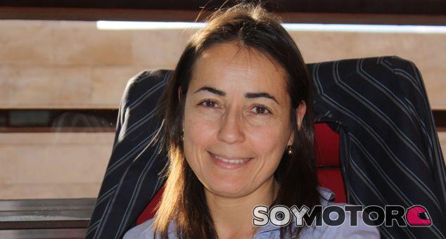 María Seguí, Directora de la Dirección General de Tráfico (DGT) - SoyMotor