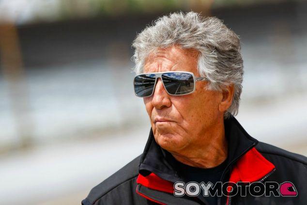 Mario Andretti quiere que la F1 sea una dictadura - LaF1