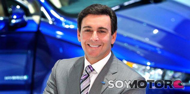 Ford anunciará la salida de su CEO Mark Fields este lunes - SoyMotor.com