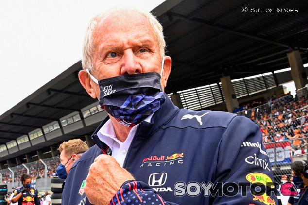 """Marko: """"Van der Linde debería estar suspendido"""" - SoyMotor.com"""