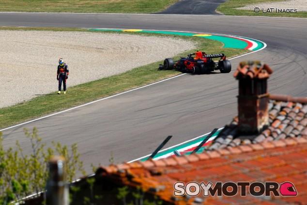 """Marko señala a Pérez por el incidente con Ocon: """"La culpa es claramente suya"""" - SoyMotor.com"""