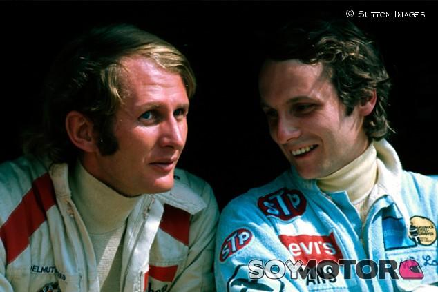 Austria 1971: el pique con Lauda que hizo a Marko llegar a meta - SoyMotor.com
