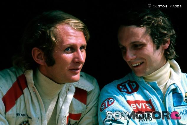 Marko revela que ayudó a Lauda a llegar a Ferrari - SoyMotor.com