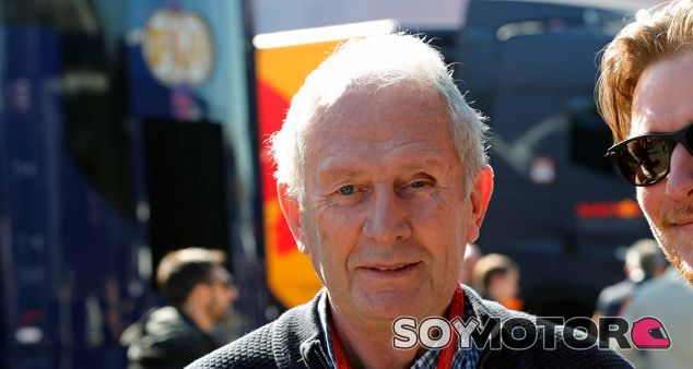 """Marko: """"Estoy muy agradecido de que Dennis nos vetara Honda"""" - SoyMotor.com"""