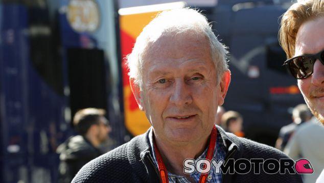 Marko insiste en que Red Bull aún no ha mostrado toda su potencia - SoyMotor.com