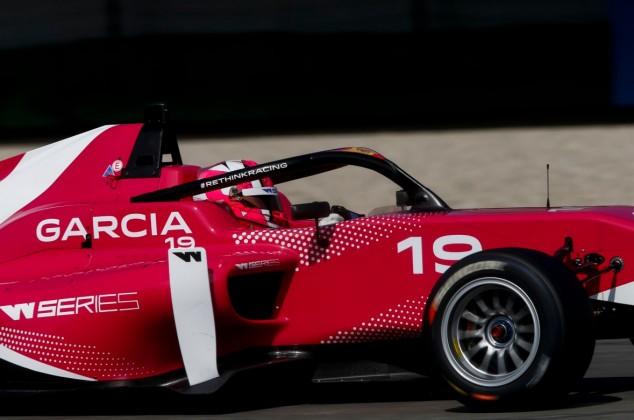 Kimilainen lidera los Libres 2 de Brands Hatch; García, 11ª - SoyMotor.com